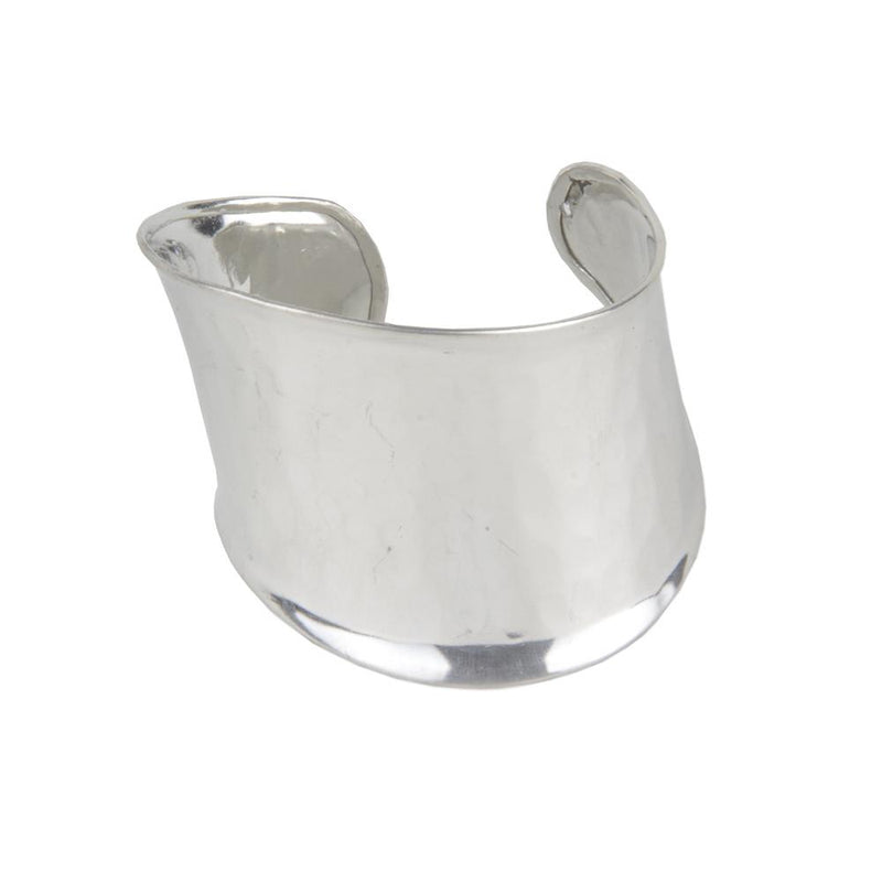 Blueberry metal cuff