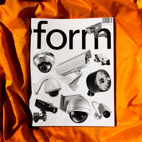 Out now: form 291 – Sicherheit