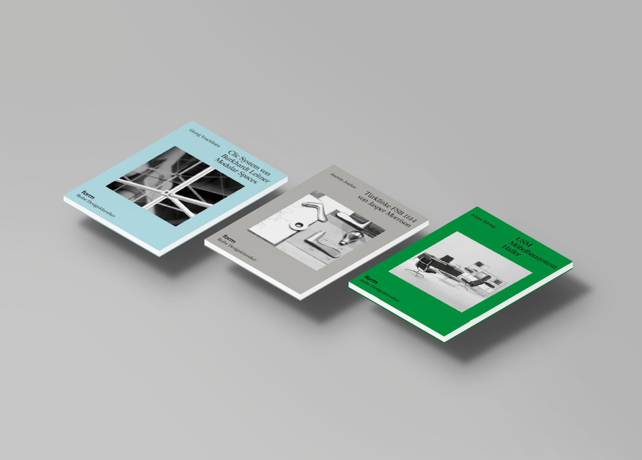 form Designklassiker Package
