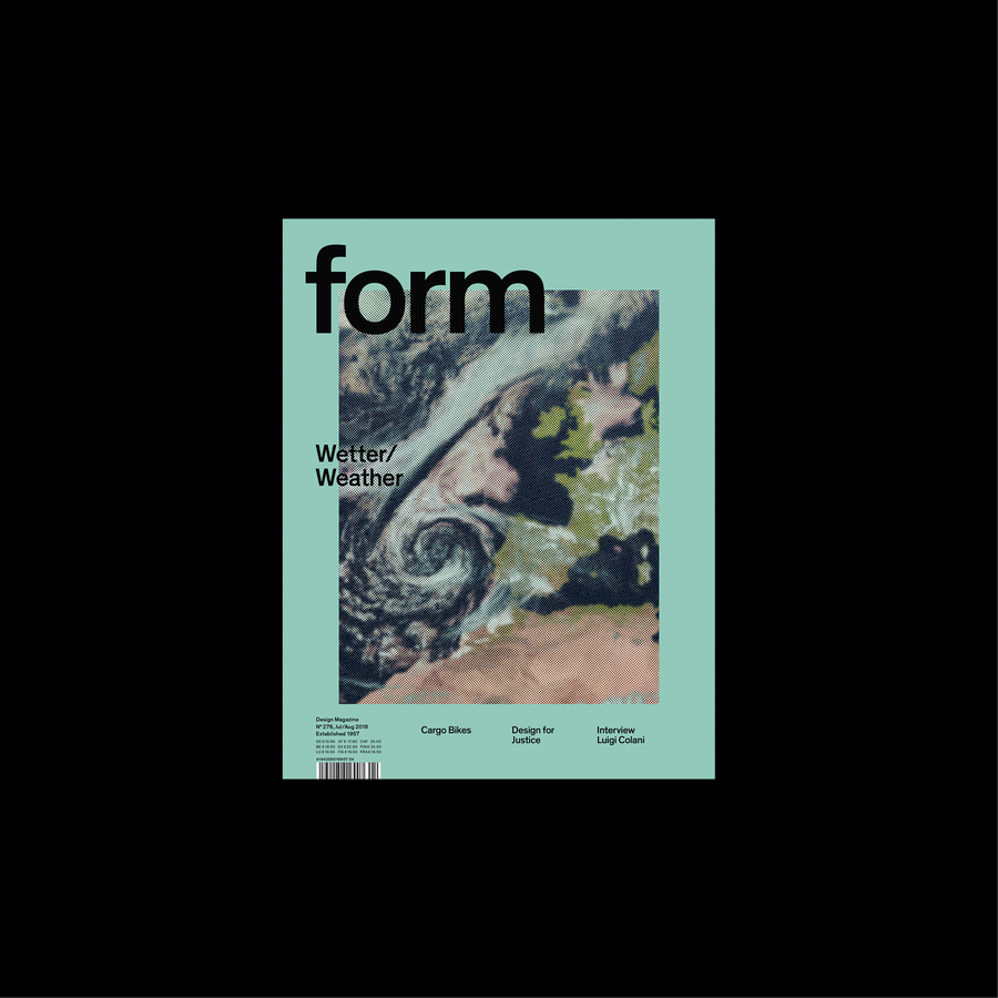 form 278 – Wetter / Weather
