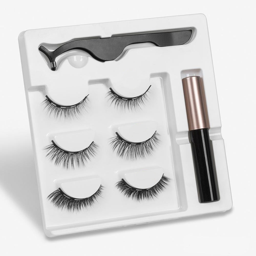 Lizzius Easy Lashes