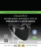 Washable Premium Face Masks
