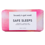 Australian made soap: Body bars Orange flower
