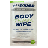 Wow Wipes Body cleansing wipes (pack of 10)