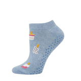 Bamboo Yoga, Pilates and Barre Ladies' Socks