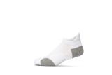 Bamboo X-Trainer sock white
