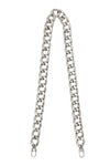 chain strap for bag or pouch