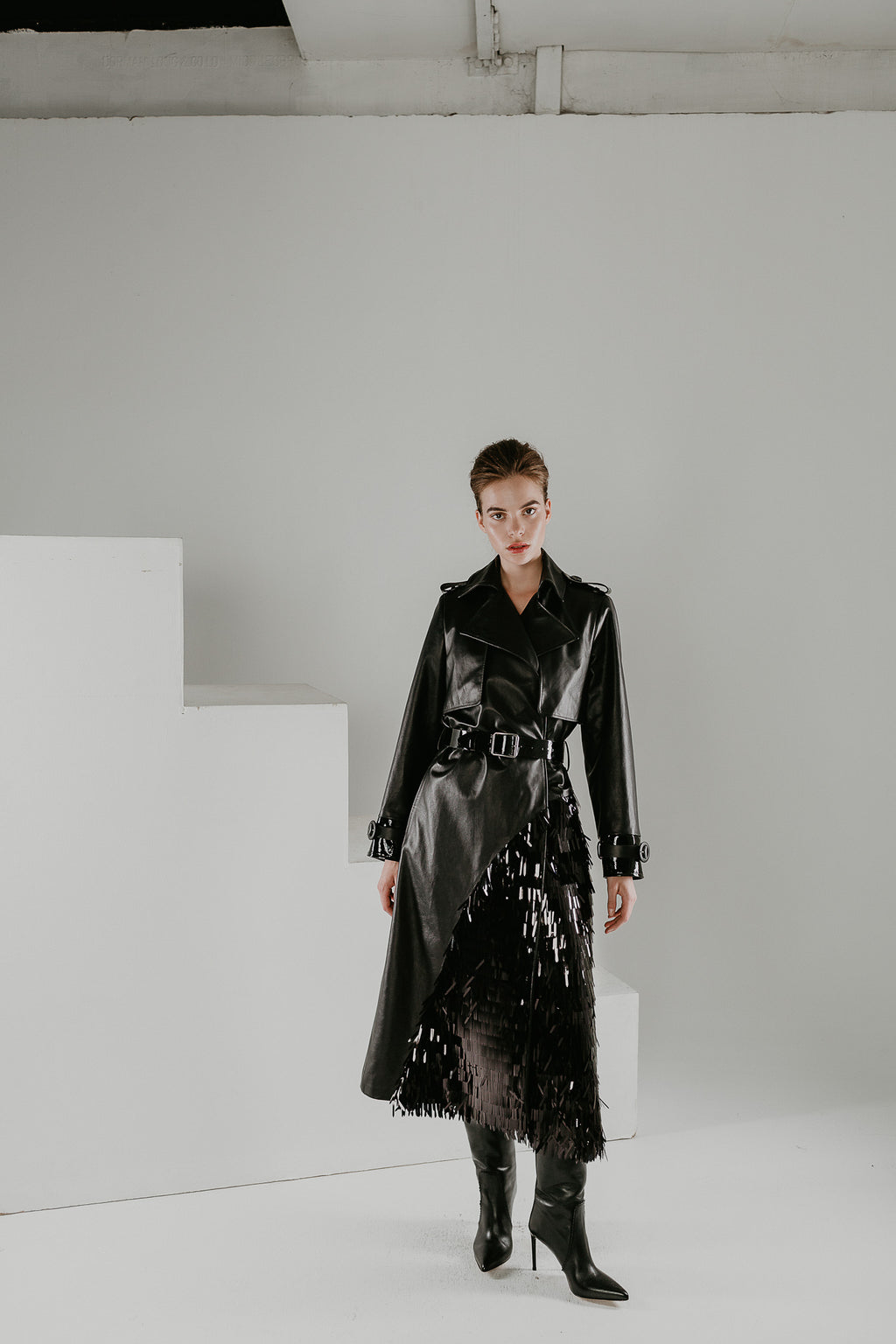BLACK GOLD TRENCH