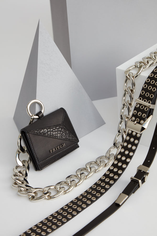 'ELEMENT' CHUNKY CHAIN STRAP