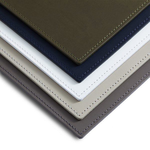 Leather Mat | Colour Options 1-5 from