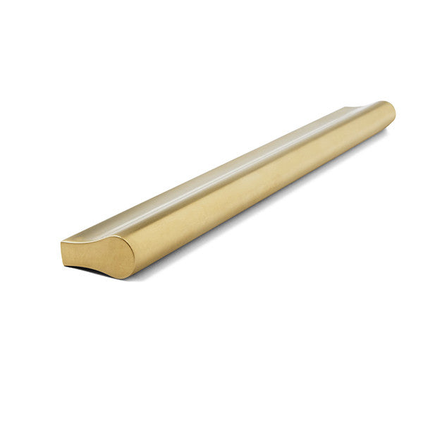 Brass Pull 03 | Brushed | 148mm Length
