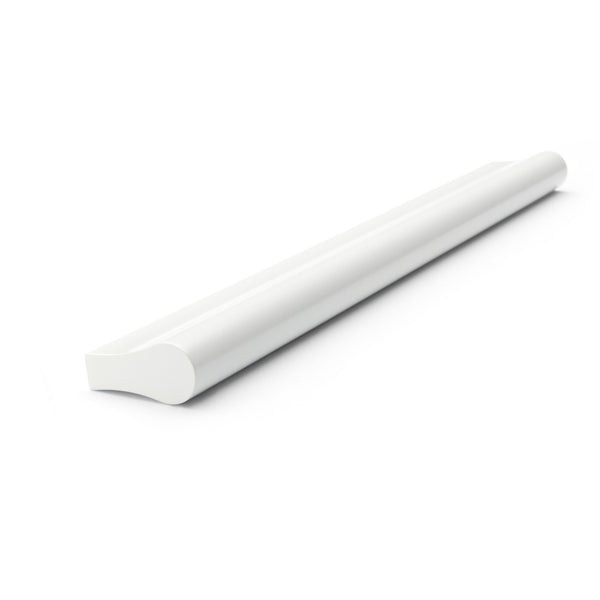 White Satin Pull 03 | 148mm Length