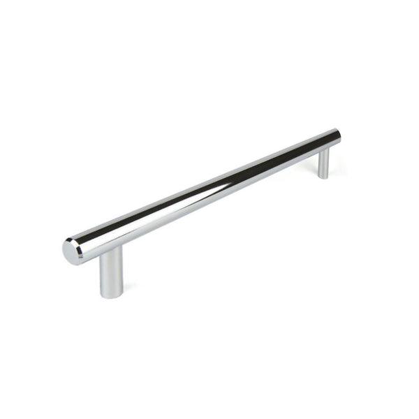 Steel Polished Slimline 01 | 392mm Length