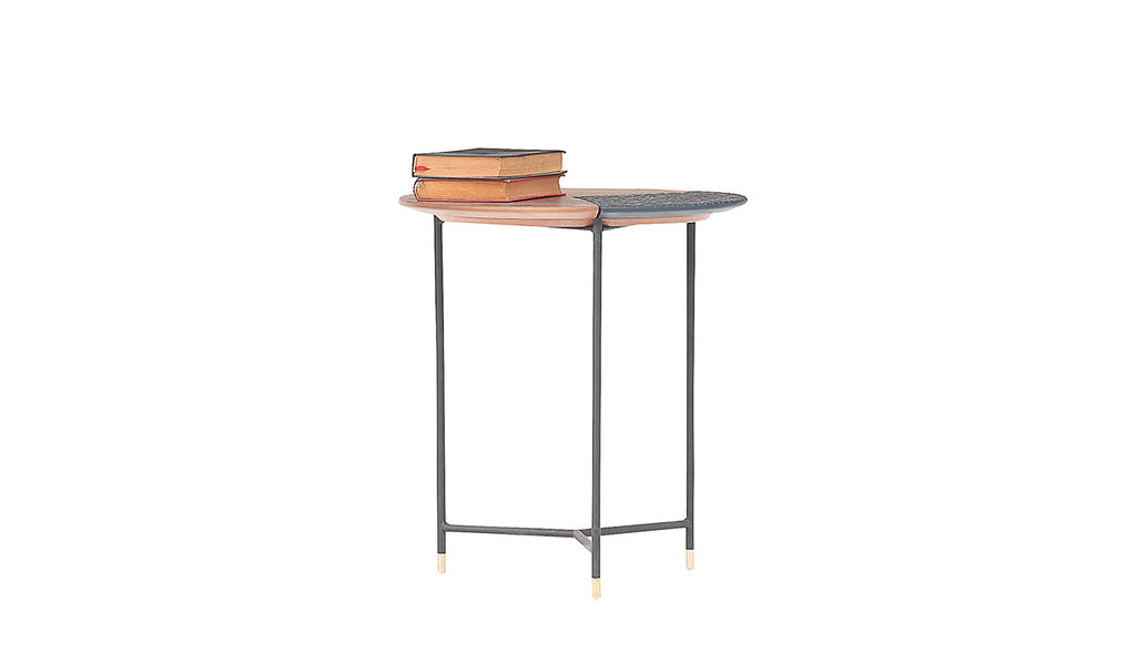Best NETHA SIDE COFFEE TABLE for Sale
