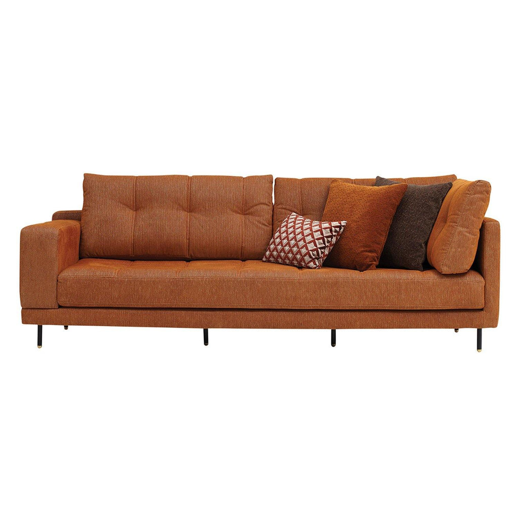 Good Quality Arte 3 Seater Module Right Arm for sale Enza Home