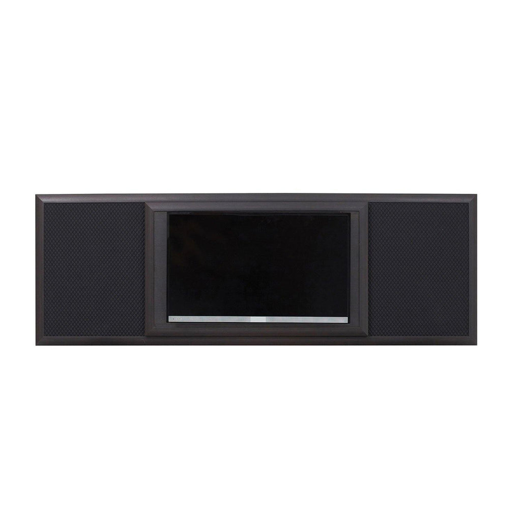 Navona Tv Unit Back Panel - Enza Home Pakistan