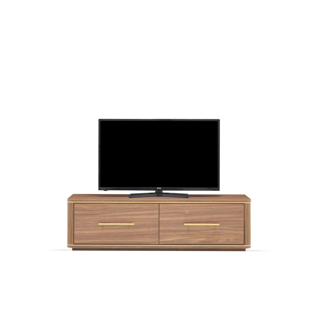 Raum Tv Unit With Storage - Enza Home Pakistan