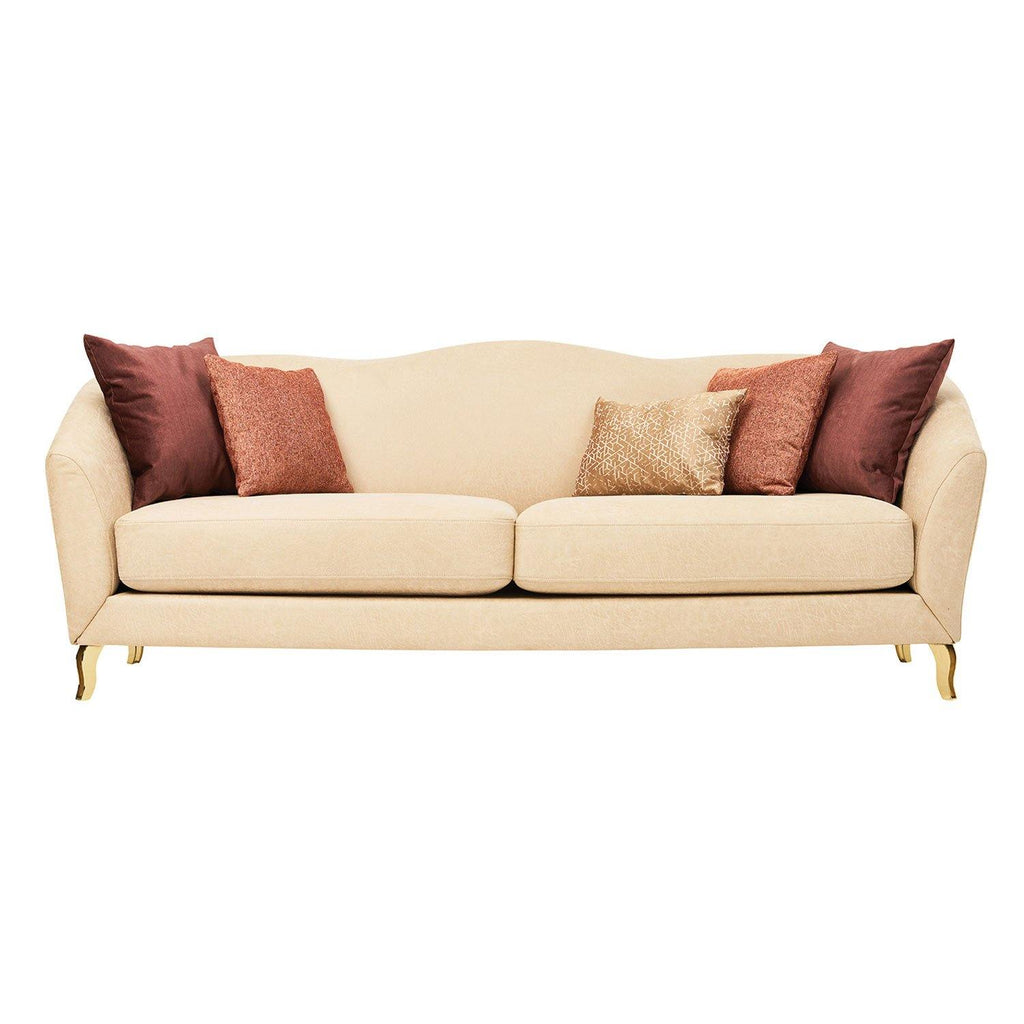 Beautiful Angel 3 Seater Sofa for Sale in Lahore, Pakistan