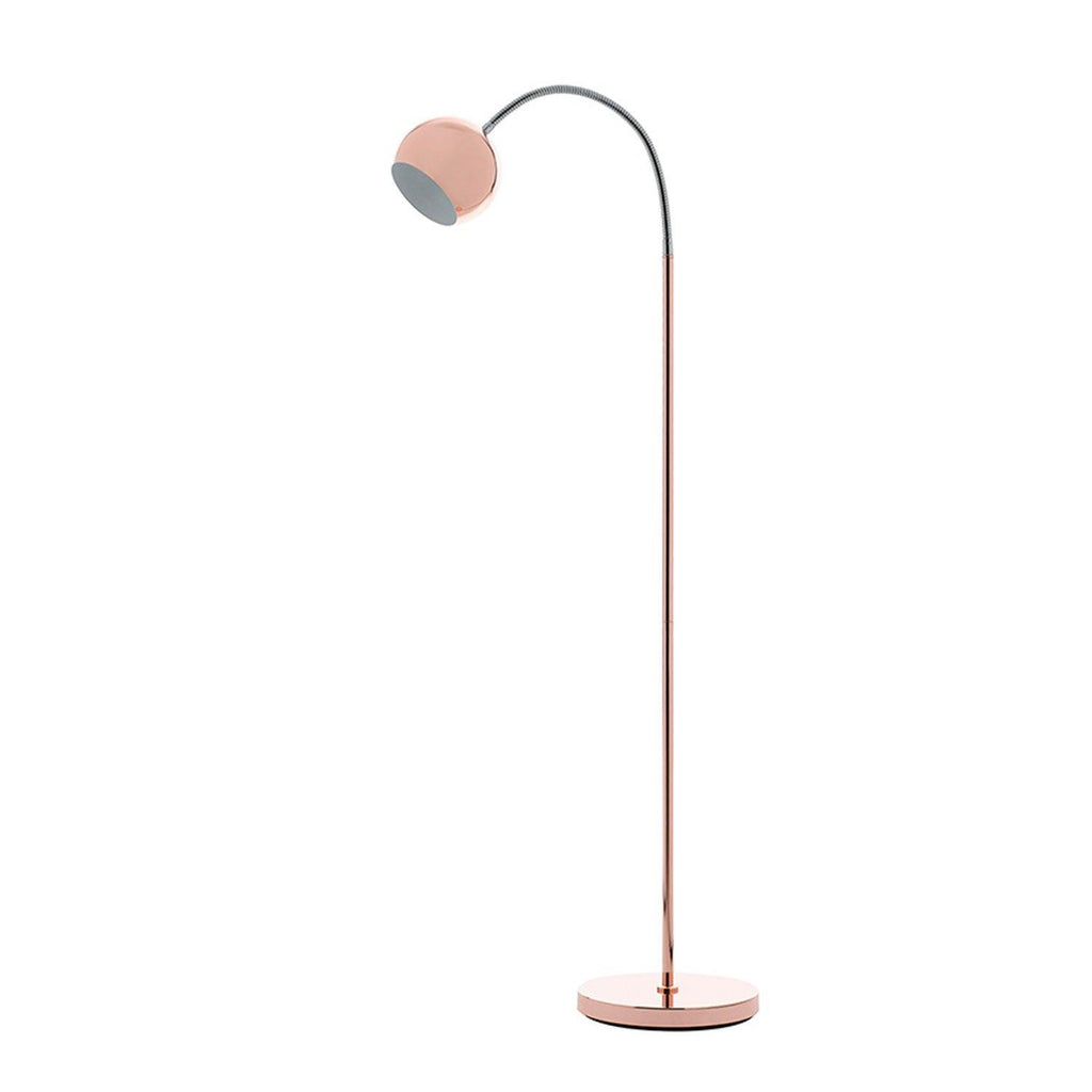 Capsul Single Lamp Stand - 145 cm - Enza Home Pakistan
