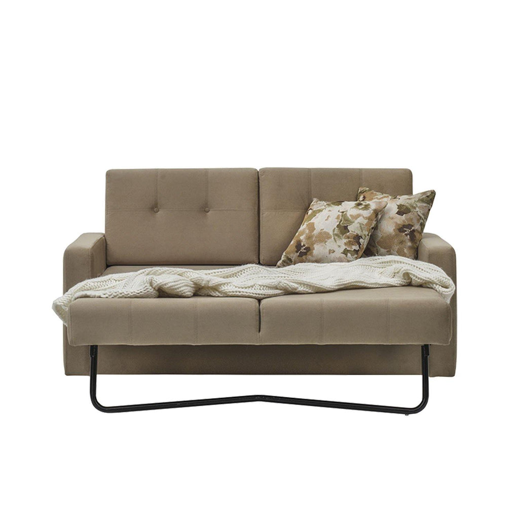 Cosmo Sofa Bed - 2 Seater - Enza Home Pakistan