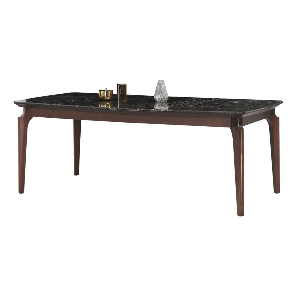 Best Elegante Dining Table Marble - Fixed for sale in Pakistan
