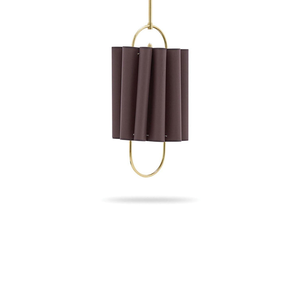 Gazelle Pendant Lamp - Enza Home Pakistan