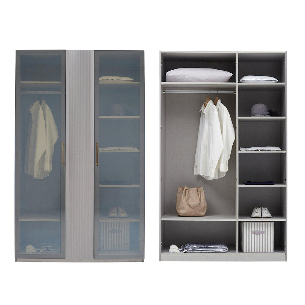 Good Buy Astoria Wardrobe - 3 Doors for sale in Lahore , Pakistan