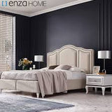 Rattan Bed With Storage - Enza Home
