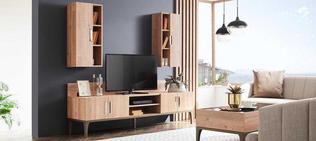 SONA TV UNIT