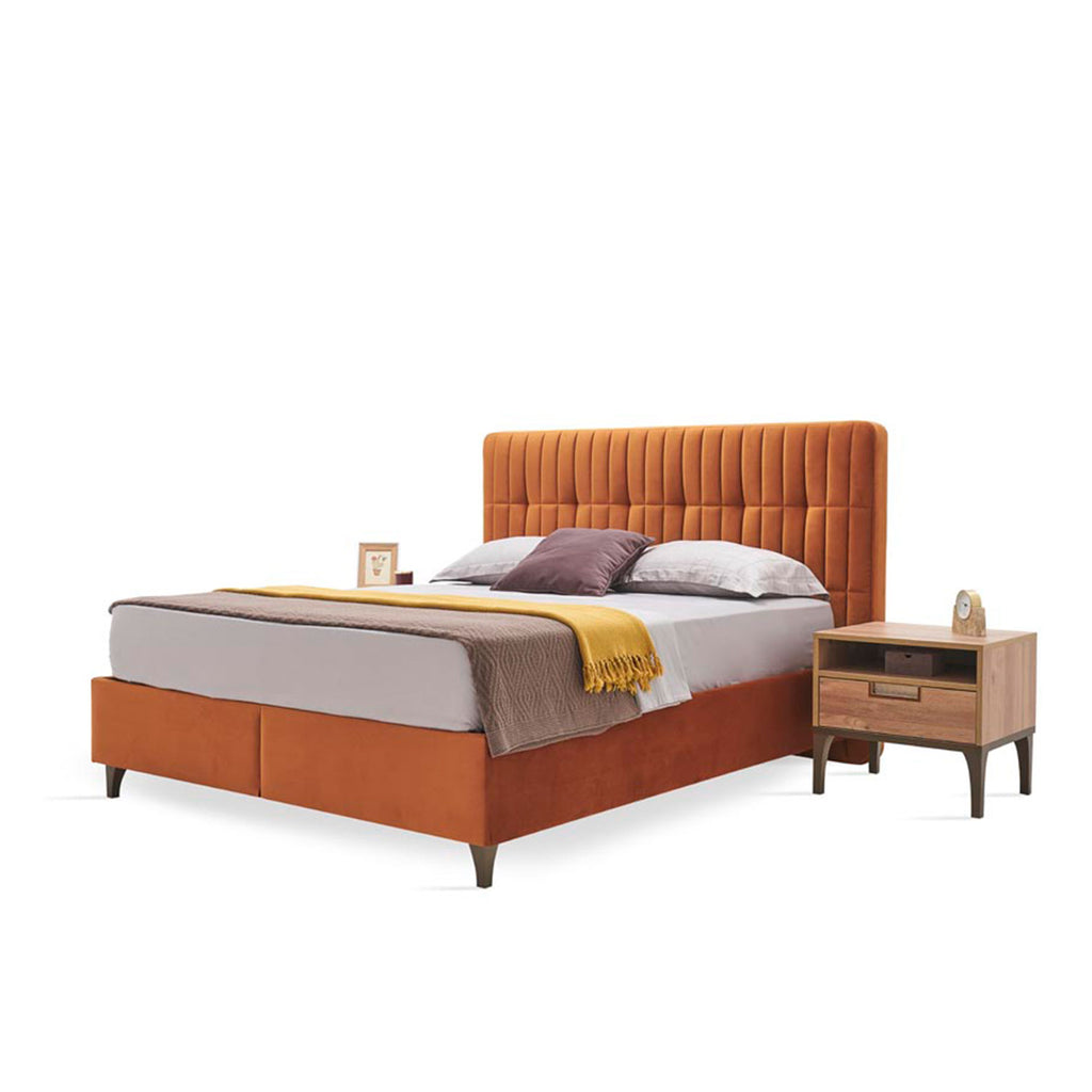 Buy Sona Bed w Storage Online from Enza Home