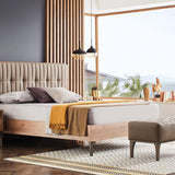 Sona Bed w Storage - 160x200 cm