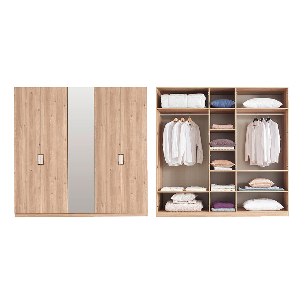 best Sona Wardrobe - 5 Doors for sale in Lahore , Pakistan