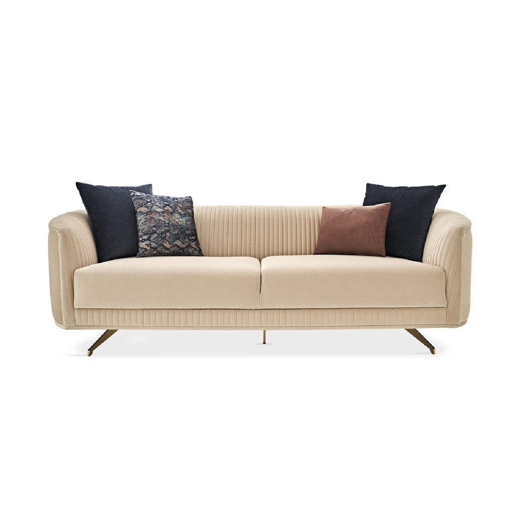 3 Seater Vienna Sofa for Sale in Lahore, Pakistan