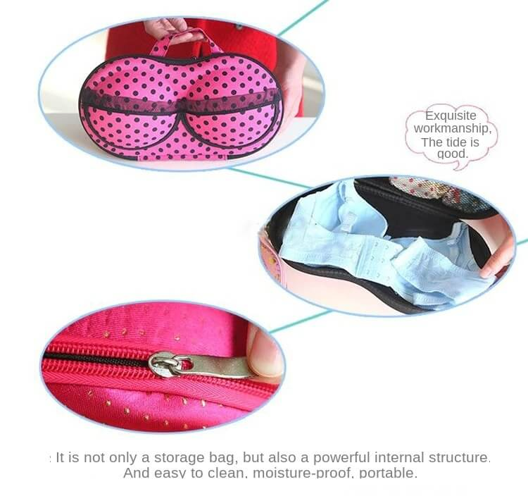 GOX™ Bra Travel Bag【Buy 2 Free Shipping】