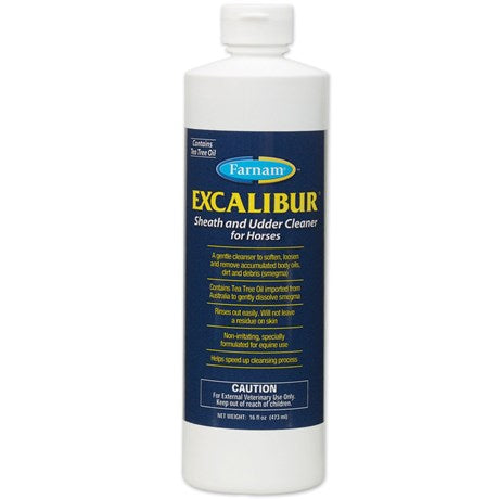 Sheath Cleaner - Horse Gear Canada