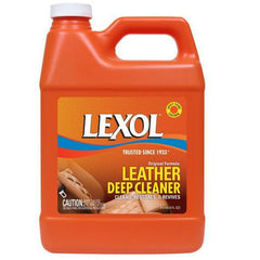 Leather Cleaner - Horse Gear Canada