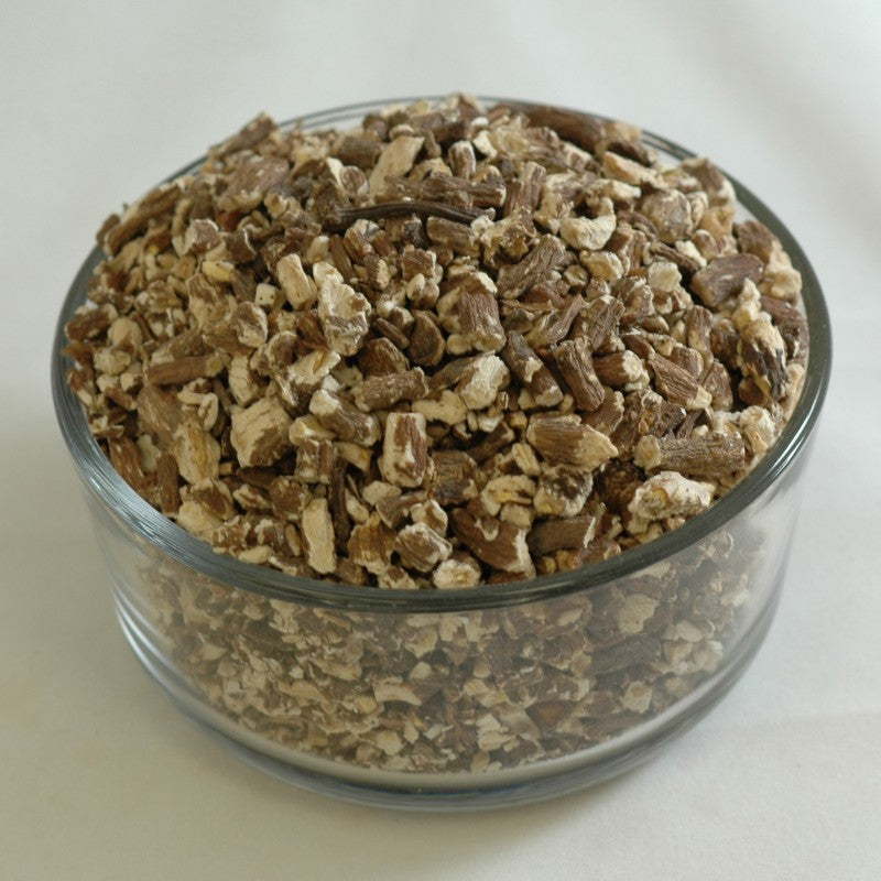 Dandelion Root Organic - Cut & Sifted - Horse Gear Canada