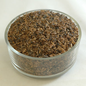 Irish Moss Cut & Sifted