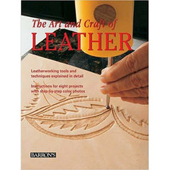 The Art and Craft of Leather - Horse Gear Canada