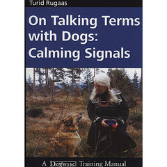 On Talking Terms with Dogs: Calming Signals - Horse Gear Canada