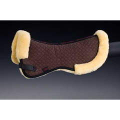 Half Pad Ultra with Trim - Horse Gear Canada