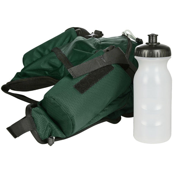 English Cantle Stowaway Pack