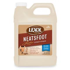 Neatsfoot Leather Conditioner - Non-Darkening