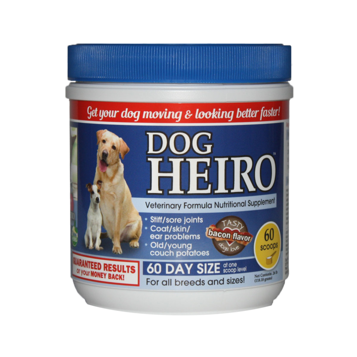 Heiro for Dogs - Horse Gear Canada