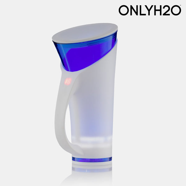 Pametni vrč Smart cup Only H2O