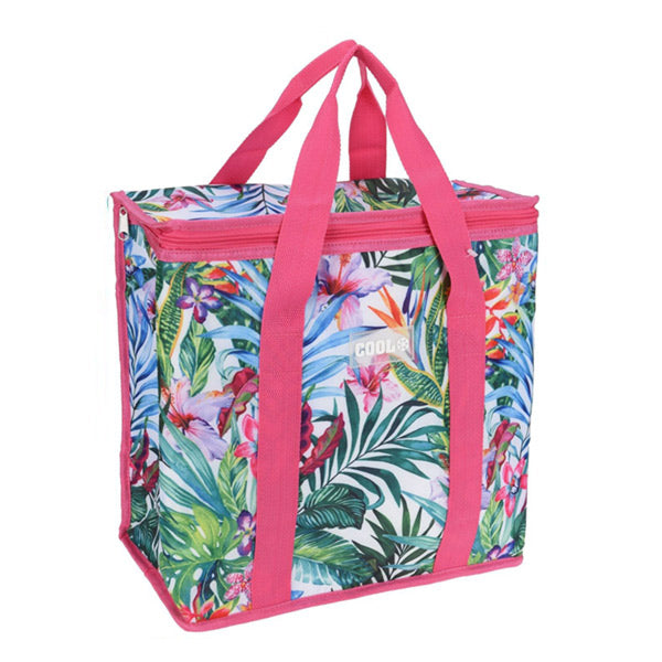 Hladilna Torba Flowers Adventure Goods (16 L)