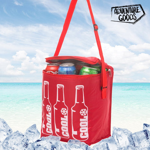 Hladilna torba Cool Adventure Goods (6 L)
