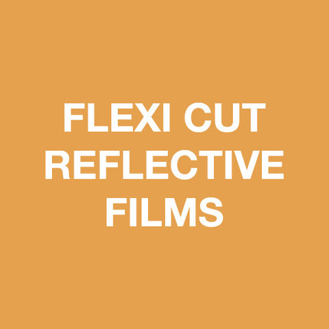 Flexi Cut Reflective Films