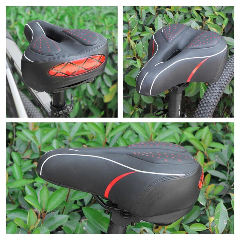 Riding Equipment Accessories Mountain Bike Saddle