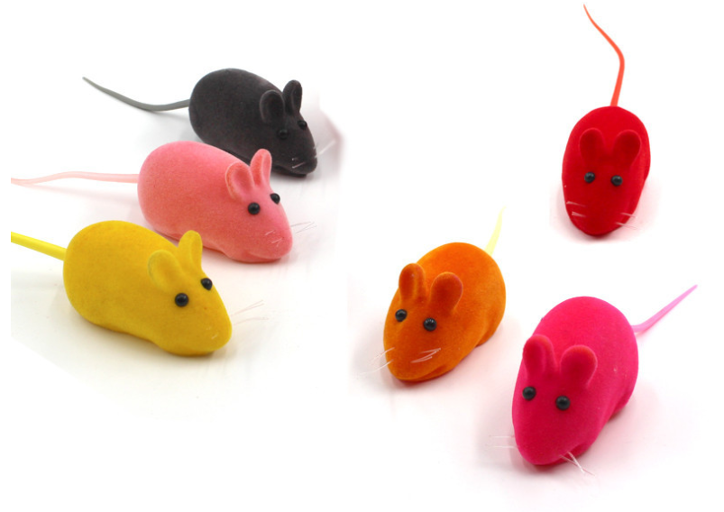 Vocal Mouse   Cats' toy Mouse